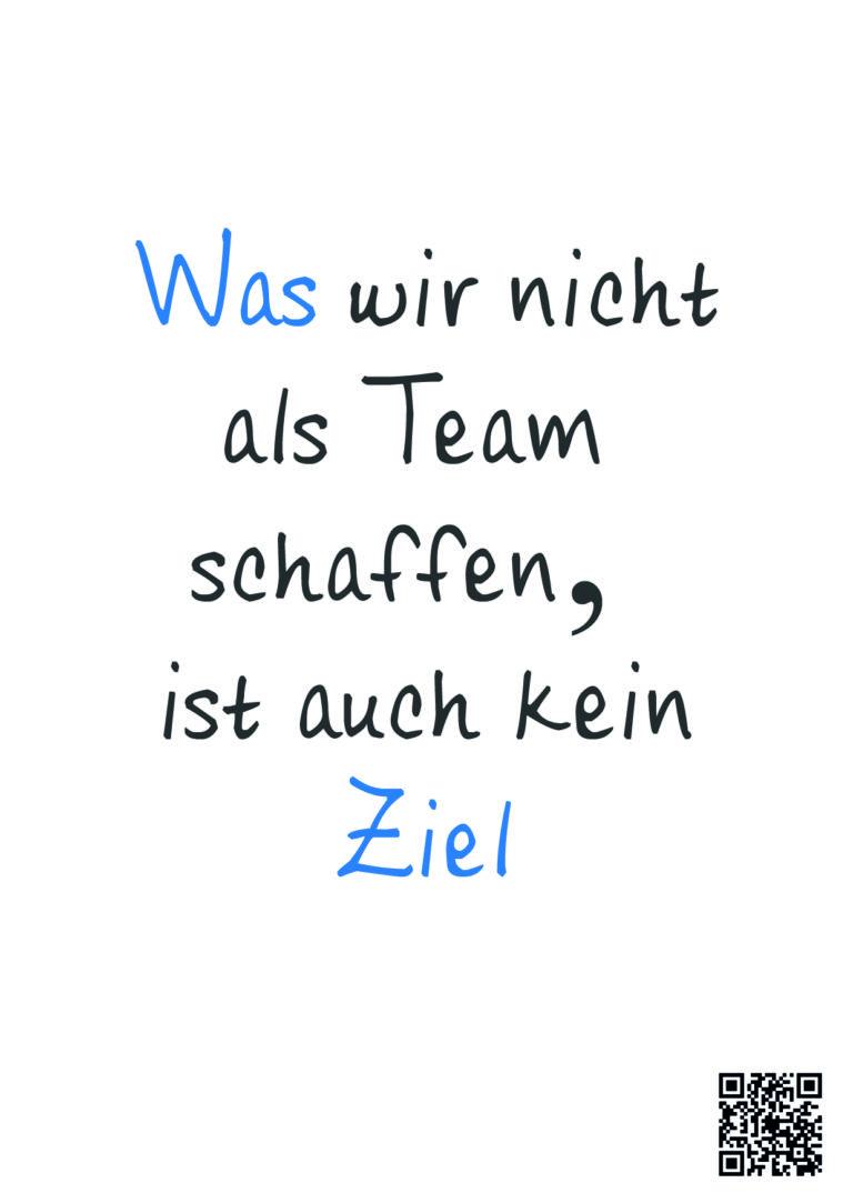 Team_schaffen